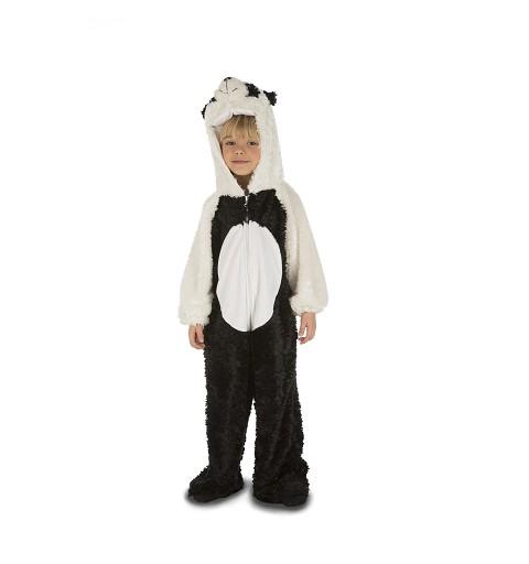 Disfraz Panda Infantil