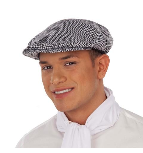 Gorra de Madrileño para Adulto