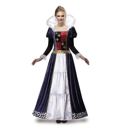 Disfraz Reina de Lujo para...