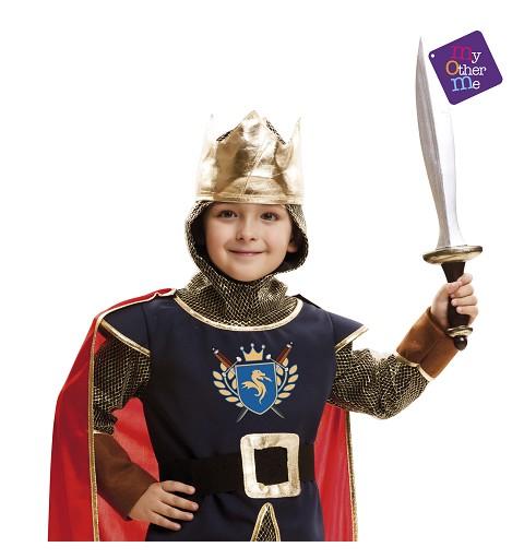 Espada Medieval para Niños
