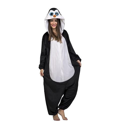 Disfraz Pijama de Pingüino...