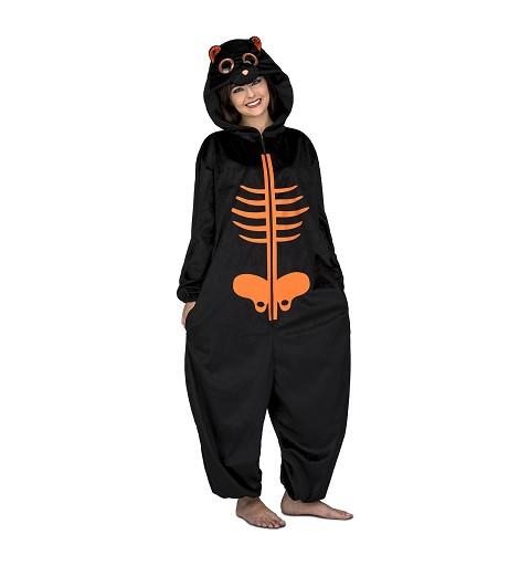 Disfraz Pijama de Esqueleto...