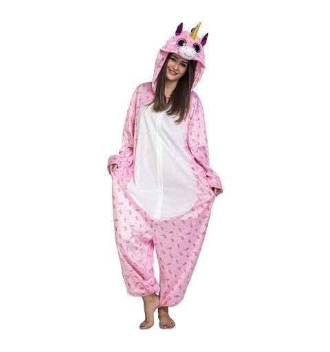 Disfraz Pijama de Unicornio...