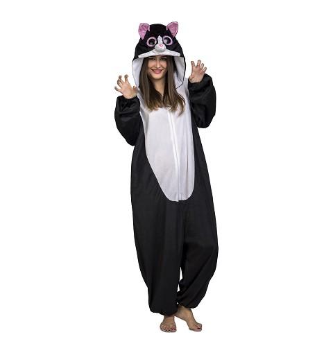 Disfraz Pijama de Gato para...