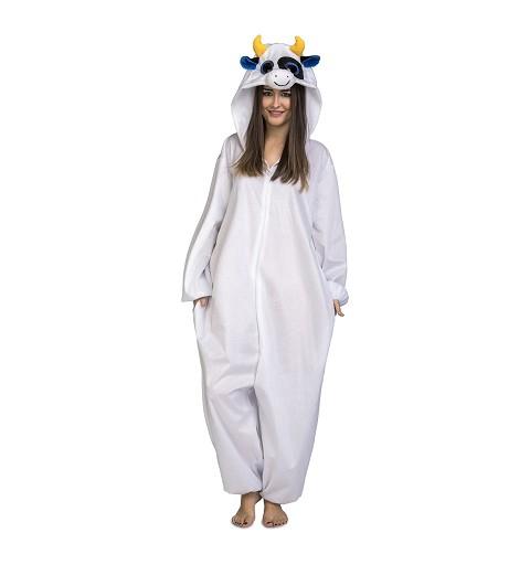 Disfraz Pijama de Vaca...
