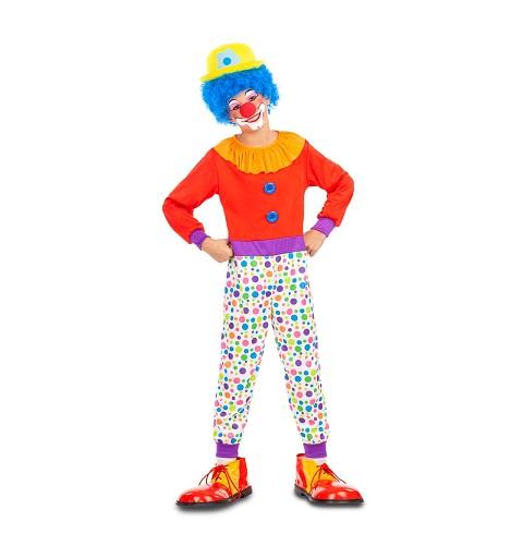 Disfraz de Payaso Mono para...