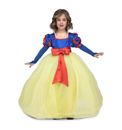 Disfraz de Princesa Tutú...