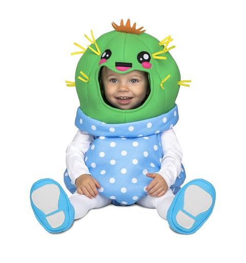 Disfraz de Cactus para Bebés