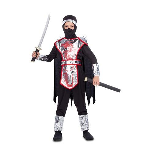 Disfraz de Ninja Dragón...