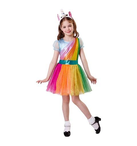 Disfraz de Unicornio...