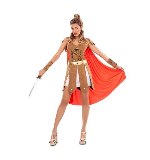 Disfraz de Romana Sexy para...