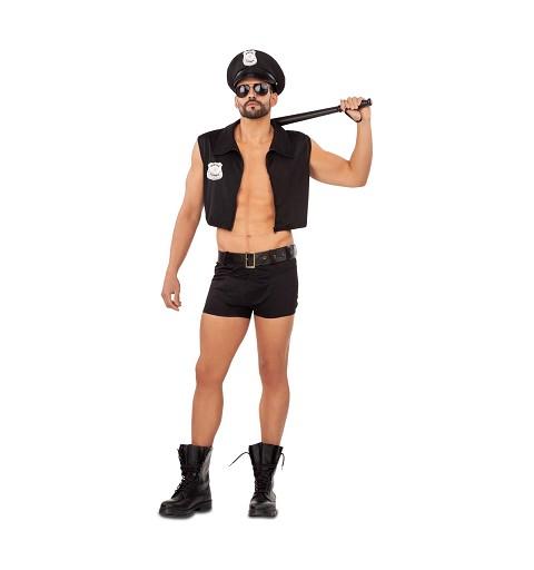 Disfraz de Policía Sexy...