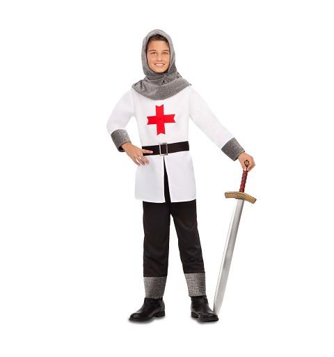 Disfraz de Guerrero Cruzado...