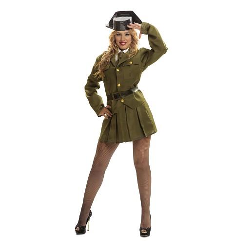Disfraz de Guardia Civil...