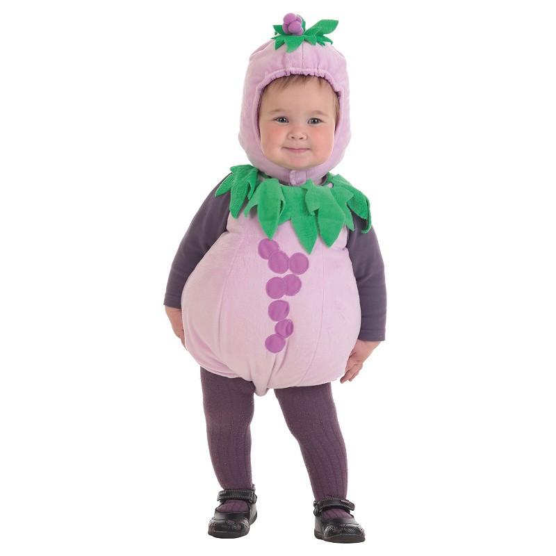 disfraces para ninos de uva