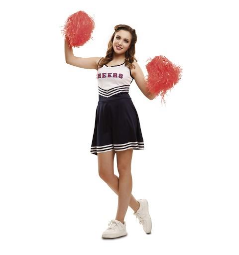Disfraz de Cheerleader para...