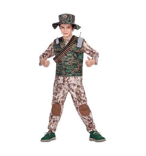 Disfraz de Marine para Niños