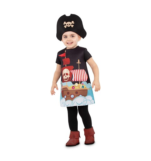 Disfraz de Gran Piratita...