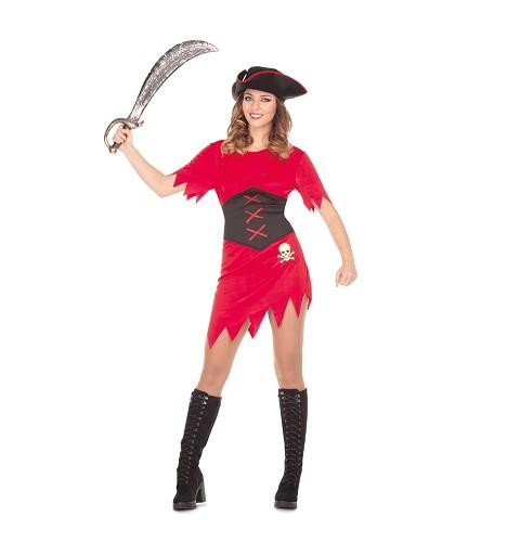 Disfraz de Chica Pirata...