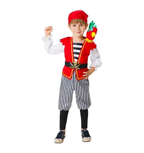 Disfraz de Pirata del...
