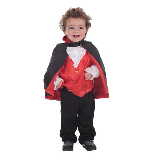 Disfraz Dracula Bebe (0 a 12 meses)