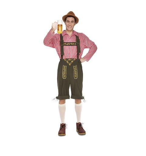 Disfraz de Oktoberfest para...