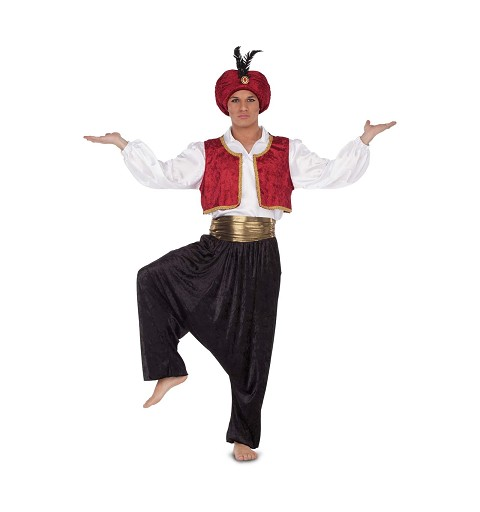 Disfraz de Fakir para Adultos