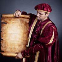 Disfraces Medievales Hombre