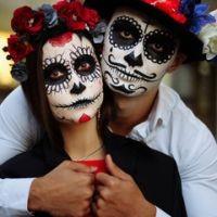 Disfraces Halloween en pareja