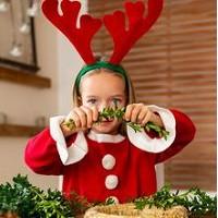 Disfraces Navidad Niñas