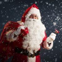 Disfraces Navidad Hombre