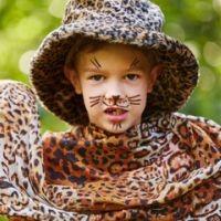 Disfraces Animales Niños