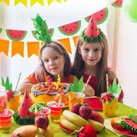 Disfraces Flores Frutas Vegetales en Pareja