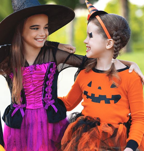 Disfraces Halloween Niñas