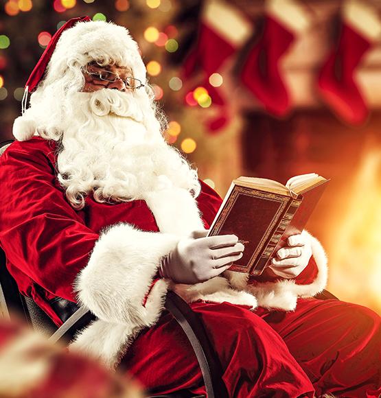 Disfraces de Navidad para Hombre